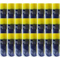 24x450ml MANNOL 8121 Schmierung White Grease Schmierfett Lithiumfett Fettspray