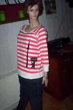 Damen Shirt Gr L 44/46 Marke Amy Jones Berliner Fernsehturm