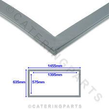 FAGOR 6045010131 refrigerazione Gabinetto Display Frigo TOP GUARNIZIONE GUARNIZIONE 1455x635mm