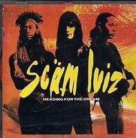 Scäm Luiz Heading for the dream (1992) [CD]