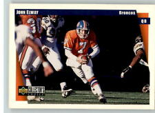 1997 Collectors Choice #412 John Elway