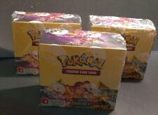 3x Booster Box Darkness Ablaze- Pokemon cards- SEALED