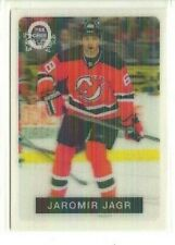 2014-15 O-Pee-Chee 3-D #1 Jaromir Jagr (ref 73804) Very Hard To Get