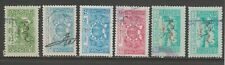 Syria revenue fiscal Cinderella stamps collection mix  ml448