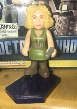 BBC Character Building DOCTOR WHO MICRO FIGURES SERIES 3 River Song Rare