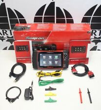 Snap on Modis Ultra 17.4 Scanner Domestic and Foriegn latest Update w/Lab scope
