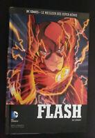 DC COMICS LE MEILLEUR DES SUPER HEROS - FLASH DE L'AVANT - M 06168 - 4736