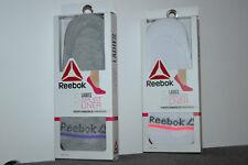REEBOK Women's 3, 5 & 6 Pack Sport Ankle Socks Gift Box Low Cut UK 2.5-5 ,5.5-8