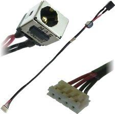 IBM LENOVO G560 G565 G 560 565 DC Jack 25cm Cable Harness Connector Power Socket