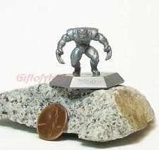 MARVEL DC COMICS WOLVERINE X-Man Chess Mutant diorama personnage jouet modèle a73