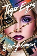 Tiger Eyes by Shirley Conran (Paperback, 2013)