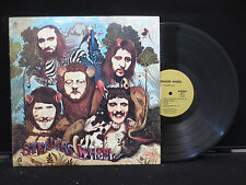 Stealers Wheel - Self Titled Album on A&M Records SP 4377 Stereo