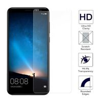 Pellicola Vetro Temperato per Huawei Mate 10 Lite Proteggi Schermo HD