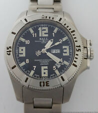 Ball Hydrocarbon Engineer Mad Cow DM1036A 300m Automatic Mens Watch