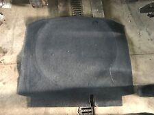 Innenraumteppich Seat Leon 1P Kofferraumteppich 1P0863463 Teppich Boden