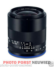 Carl Zeiss 21mm f/2.8 Loxia para Sony e