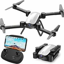 Drone Optical Flow Positioning RC Quadcopter with 1080P HD Camera,