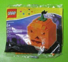 Pumpkin - #40055 - Lego Promo Bag