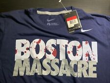 Nike T-Shirt: Yankees-Red Sox T-shirt (1978 Yanks): Proceeds To The Jimmy Fund