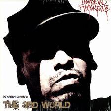 Immortal Technique - The 3rd World (Vinyl 2LP - 2008 - US - Reissue)