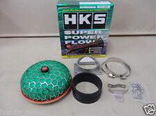 HKS Super Power Flow Induction Kit - Mitsubishi Evo 8 MR, Evo 9. 70019-AM024