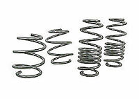 WHITELINE WSK-HON017 F/R Coil Springs lowered kit for HONDA CIVIC FC FK + type R