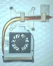 CPU Fan w/ Heatsink 60.4H516.011 489126-001 HP G50 G60 Compaq Presario CQ50 CQ60