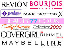 5x Mixed Branded Make up Cosmetics Wholesale Bundle Clearance Joblot Job Lot