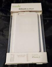 Moshi iGlaze for iPhone 5 - White
