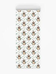 Winged Pug Pattern Yoga Mat Unisex's -Image by Shutterstock