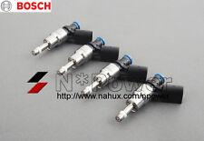 Bosch VW GOLF R 2.0L Fuel Injector SET 4 FOR UPGRADE AUDI VW 2.0L  FSI engines
