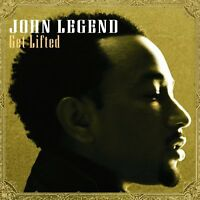 John Legend - Get Lifted [New Vinyl LP] 180 Gram