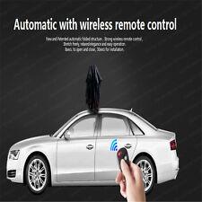 automatic car tent sun shade umbrella awning car umbrella with remote control