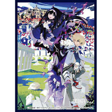 """Infinite Dendrogram"" Ray & Nemesis - Card Sleeves (Vol.36)"