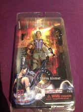 Resident Evil 5 Sheva Alomar Neca Figure