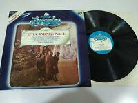 "Pepita Jimenez 2 Teil Die Operette Vol 97 - LP vinyl 12 "" VG/VG - Dg"