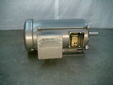 Baldor 1.5 HP 1140 RPM 3 Phase Explosion Proof Motor M7035T