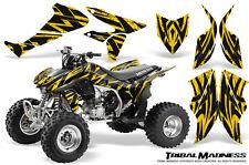 HONDA TRX450R TRX 450 R 2004-2016 GRAPHICS KIT CREATORX DECALS STICKERS TMY