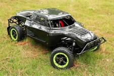 32cc WLT 5ive Rovan 4WD Truck Hi Torque 4 Bolt CNC Parts Tuned Pipe