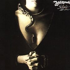 Whitesnake - Slide It In [CD]