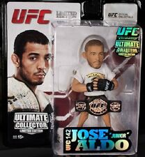 Jose Aldo- UFC Ultimate Collector Series 12 Round 5 Limited Edition NEW!