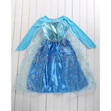 Unbranded Satin Fairy Tale Fancy Dresses for Girls