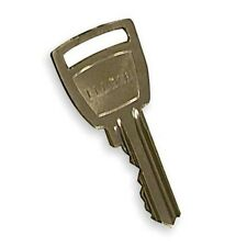 ELLBEE EUROLOCK KEY FOR STATIC CARAVANS NUMBERS E1 to E199