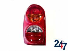 New Jeep Cherokee CRD 2001 - 2006 REAR TAILLIGHT SIGNAL LEFT SIDE N/S
