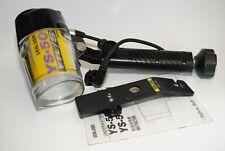 SEA&SEA YS-50 TTL/S Strobe Light System