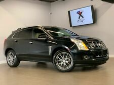 2014 Cadillac Srx Performance Collection 4dr Suv