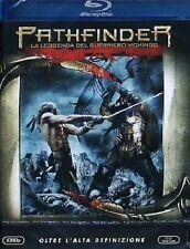 Blu Ray PATHFINDER - La Leggenda del Guerriero Vichingo - (2006) .....NUOVO