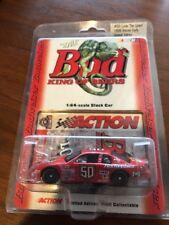 Action 1/64 Louie the Lizard #50 Budweiser 1998 Chevrolet Monte Carlo