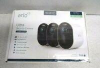 ✳️ ARLO Ultra 4K 3 Camera SECURITY System ✳️
