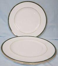 Wedgwood Chorale Dinner Plate set of 3